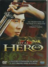 Hero (2003) s.e. 2 DVD metal box