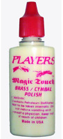 Magic Touch Brass and Cymbal Polish, BCPOL