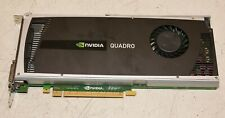 HP Nvidia Quadro 4000  2GB DDR5 Video Card 608533-002