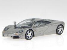 McLaren F1 grey modelcar 530133437 Minichamps 1:43