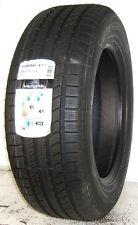 NEW Vredestein Tire 255/60R18 Vredestein Quatrac 3 112V Extra Load 2556018