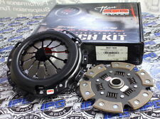 Competition Stage 4 / 6 Puck Sprung Clutch Fits Honda Acura K20 K20A K20Z K24A