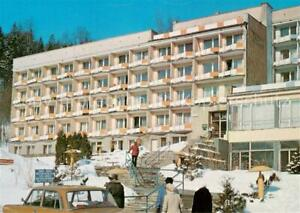 73637134 Szczyrk Dom Wypoczynkowy Zagron Ferienhaus im Winter Szczyrk