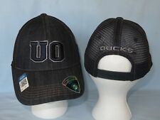 OREGON DUCKS Memory Fit Snapback CAP/HAT  T.O.W. OSFA One Size Fits All NWT $25