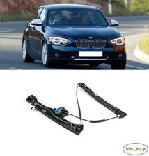 BMW 1 - SERIES (F20) 2011 - 2015 NEW FRONT WINDOW REGULATOR RIGHT O/S DRIVER