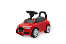 Kids Push Ride on Sliding Toy Sports Racing Car Red