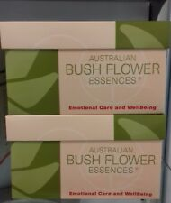 KIT FIORI AUSTRALIANI - AUSTRALIAN BUSH FLOWER - 69 ESSENZE MADRI DA 15 ML