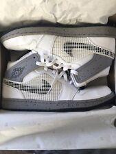 check out 94814 54bfa Nike Men s Air Jordan 1 Retro Sneakers - Size 11