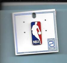 1992 NBA Logo Peter David Pin