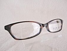 Kata Grid 1 in Mahogany 50X17 135mm Frames Eyeglass Eyewear