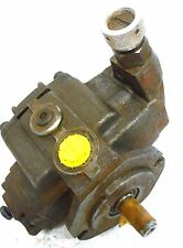 BOSCH HYDRAULIC VANE PUMP, 0513300209, 2000 PSI, 140 BAR, 607 6211