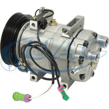 Universal Air Conditioner (UAC) CO 10082JC A/C Compressor New w/ 1 Year Warranty