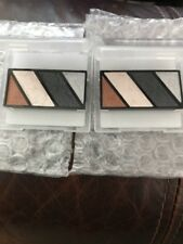 Mary Kay (2) Black Ice Mineral Eye Color / Shadow Quad Ltd. Edition DISCONTINUED