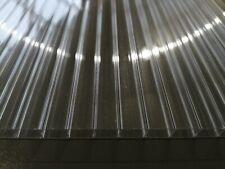 Doppelstegplatten für Gewächshaus 4 mm klar / farblos UV-geschützt viele Größen