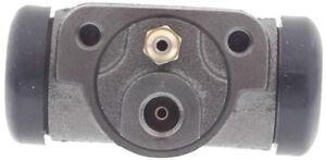 Rr Wheel Brake Cylinder  Raybestos  WC37844