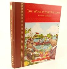 The Wind in the Willows. Richly illustrated and condensed for younger children.