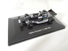 Alpine formule 1 A500 1976, Eligor ref.G1141036 1/43