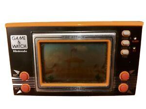 Nintendo FR-27 1981 and Nintendo ID-29 1982