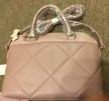 5bfdcb281c New Radley Medium Pale Blush Pink Leather Multiway Bag Fenchurch Street RP  £219
