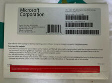 Genuine Microsoft Windows 7 Ultimate 64 bit OEM Disk and Product Key