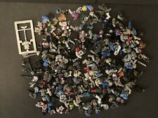Warhammer 40k 2nd edition  space marines bits lot