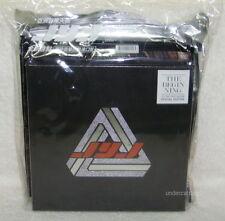 JYJ JEJUNG/YUCHUN/JUNSU The Beginning CD+T-shirt+Poster (TVXQ TOHOSHINKI)