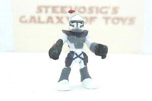 Playskool Star Wars Galactic Heroes Clone Wars Arc Trooper