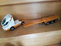 Gama 4294 Containerzug Design   Colani-mit Anhänger (Sammler/Bastler)
