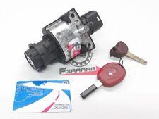 Set Serrure Clé et Interrupteur Original Piaggio pour GP 800 2007 2008 M5510