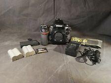 Nikon D700 FX mit ca. 29.500 Auflösungen