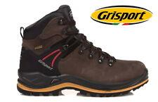 Grisport Unisex Trekking- & Wanderstiefel, wasserdicht, Vibram Sohle
