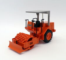 NZG 1/25 Scale 343 - Hamm 2210-SSD Walzenfabrik GmbH - Orange
