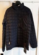 BNWT 2020 Burton AK BK Lite Black Down Men's Snowboard Jacket size L RRP £215