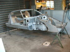 Ford GT40 Factory blueprints Chassis  from Ford Advanced Vehicles