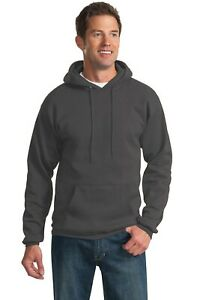 PC90HT Port & Company Tall Essential Fleece Pullover