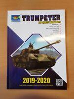 Katalog - Trumpeter - 2019-2020 - A4 - 95 Seiten - Neu