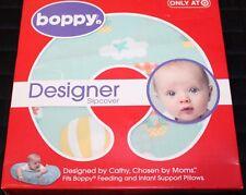 The Original Boppy Designer Slip Cover Hot Air Balloons Babies Target Exclusive