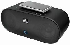 NEW GENUINE NOKIA MD-100W JBL POWERUP BLUETOOTH NFC WIRELESS QI CHARGING SPEAKER