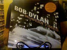 Bob Dylan Modern Times 2xLP sealed 180 gm vinyl