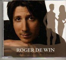 (BO7) Roger De Win, Die Frau Aus Erotischen Tr- 2007 CD