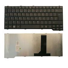 BRAND NEW UK FUJITSU AMILO LI3710 KEYBOARD UK BLACK PA3515