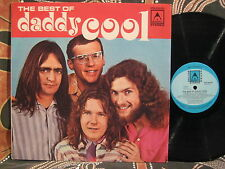 The Best Of DADDY COOL - Exclusive OZ Release LP Pink Finks, Ross Wilson