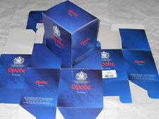 SPODE ~ 5 x SPARE EMPTY BOXES ~ MINT CONDITION