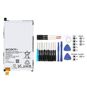 Original Sony LIS1529ERPC Battery for Sony Xperia  Z1 mini D5503 Compact M51W