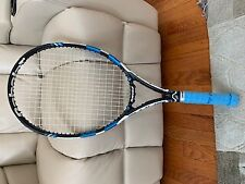 Babolat Pure Drive GT 4 3/8 Tennis Racket - Very Good Condition