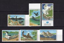 Vanuatu - Birds  on stamps - MNH** D110