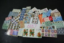CKStamps : Lovely Mint NH US Booklet Panes Stamps Collection ( Face Value $87