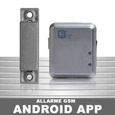 APP ALLARME ANDROID MAGNETICO GSM SENSORE APPLICAZIONE WIRELESS BELLO mh