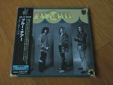 BLUE CHEER ST RARE OOP JAPAN MINI-LP CD