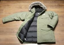 The North Face Mcmurdo Men's Parka jacket Large  fit XL  Immaculate condition